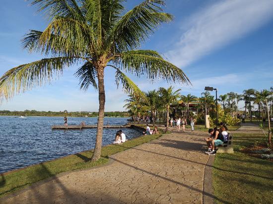 Resultado de imagem para lago sul
