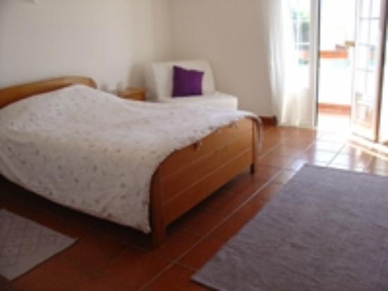 Quinta Beira-Mar: Raiz Divina room