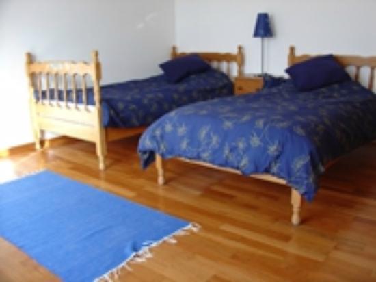 Quinta Beira-Mar: Morriao room