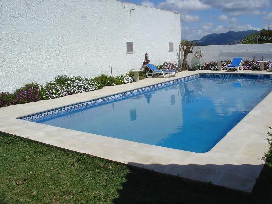 Quinta Beira-Mar: swimming pool