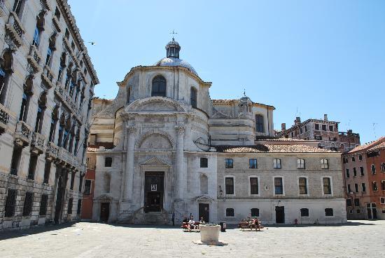 圣耶利米教堂