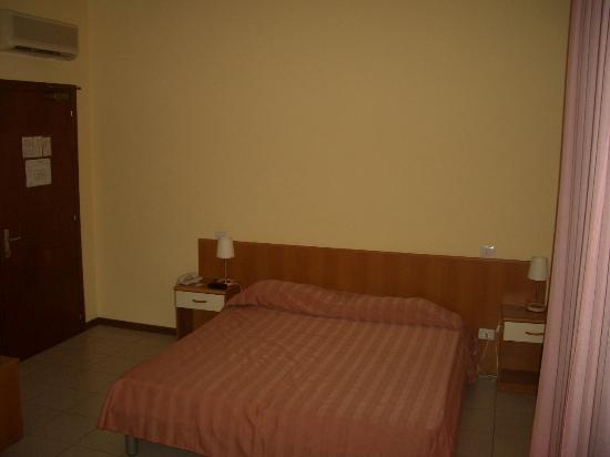 Diva Hotel: spaziosa
