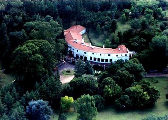 Hotel Ypora