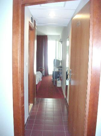 Solaris Kids Hotel Andrija: l'ingresso della camera