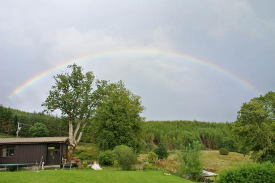 EcoYoga Centre: Double Rainbow! What does it mean!?