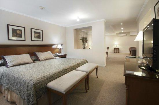 Tucuman Center Hotel: Hotel Tucuman Center Habitaciones Master Suite Amaicha