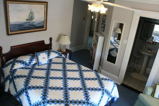 Belgravia Bed & Breakfast : The Lullaby Room