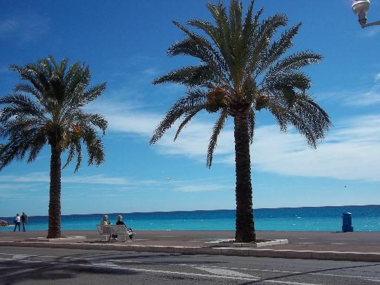 Mercure Nice Promenade des Anglais : Nice