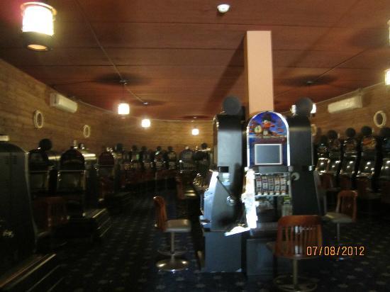 Santa maria casino grand turk