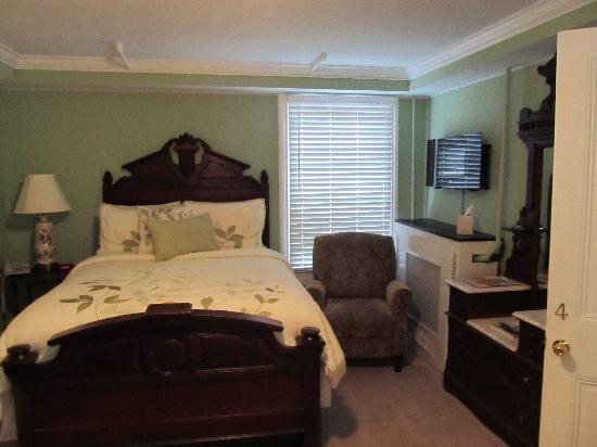 Gibson's Lodgings of Annapolis: Patterson 4