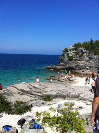 Tobermory, Kanada: beautiful