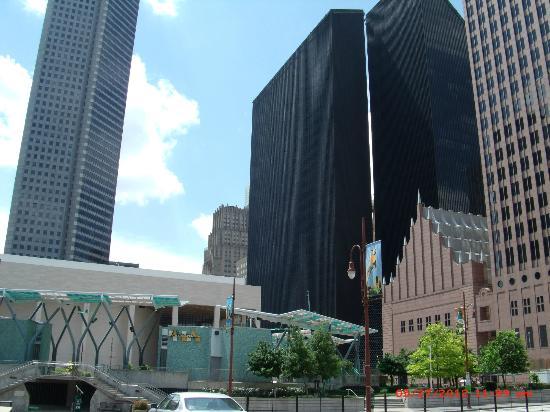 City Hall: Downtown
