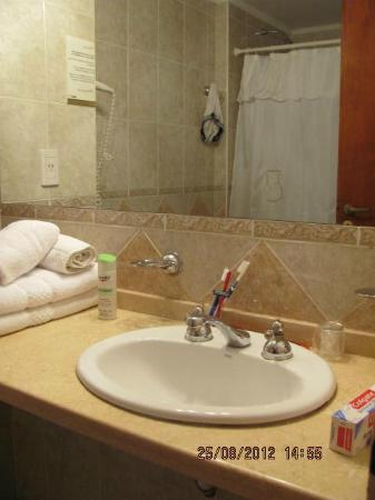 Costa del sol hotel prices reviews federacion for Bathroom showrooms costa del sol