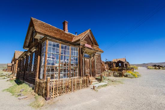 bodie store picture of bodie california tripadvisor. Black Bedroom Furniture Sets. Home Design Ideas