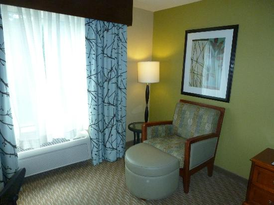 Hilton Garden Inn Albany Airport: King Room