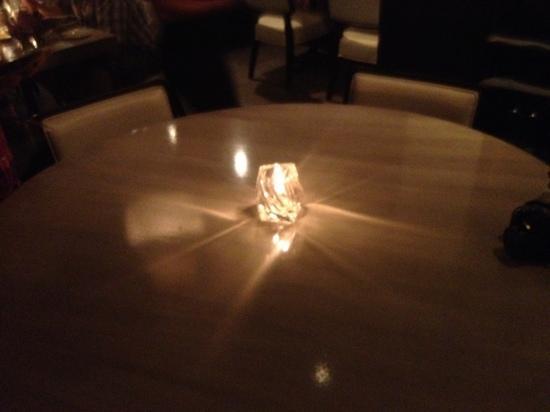Casa Domenico : great romantic atmosphere