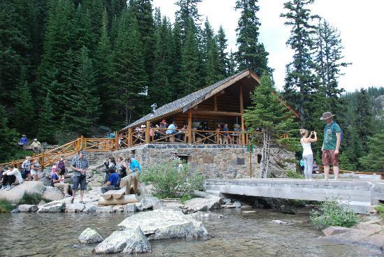 Trip Advisor Lake Louise Restaurants