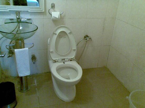 Gem 92 : toilet