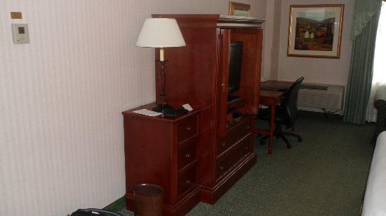 Hilton Lisle / Naperville: Room
