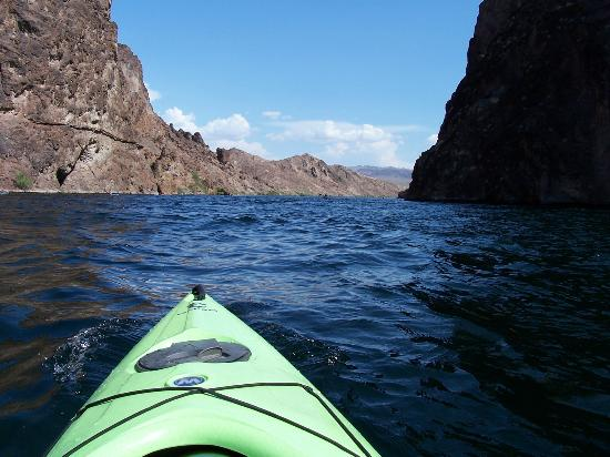 Boulder City River Riders - Day Tours: August 18th 2012