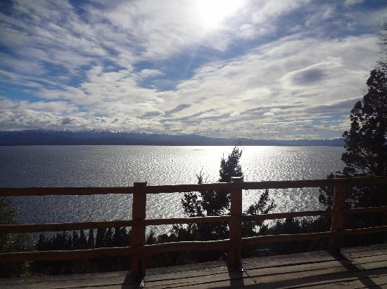 Parque Ecoturistico Cerro Viejo: Mirante