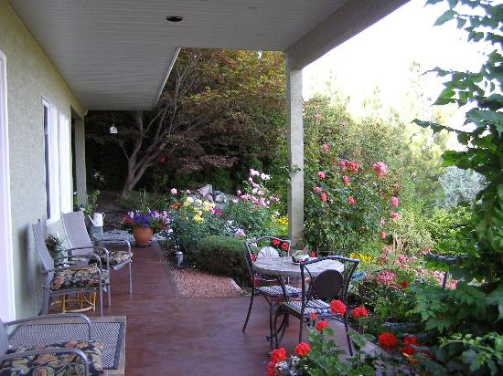 Apple Blossom Bed & Breakfast: Apple Blossom