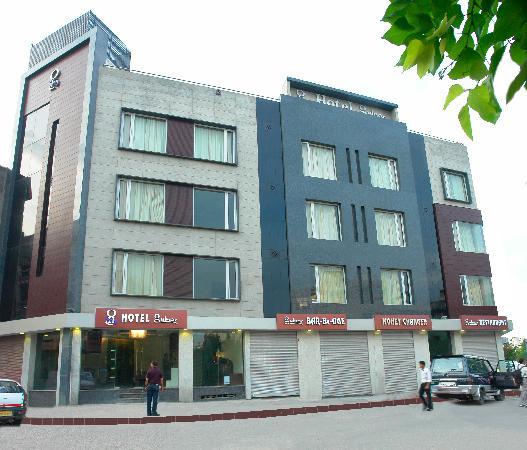 Hotel Gulnar: getlstd_property_photo