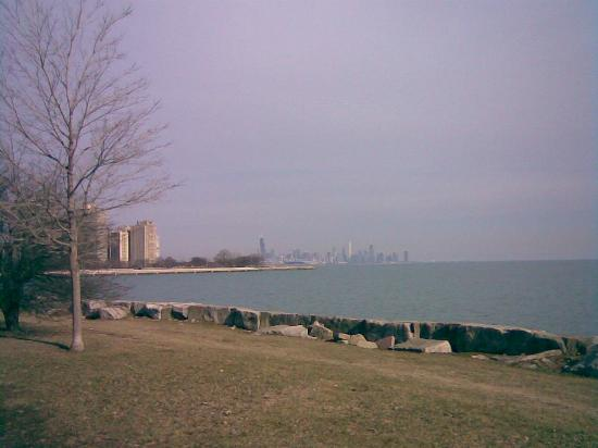 Chicago, IL: Hyde Park