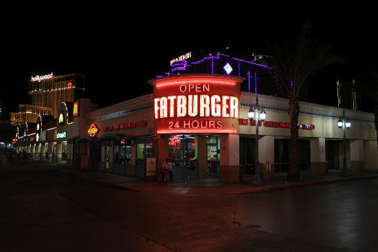 May 11, · Fat Burger: Fat burgers Vegas - See 1, traveler reviews, candid photos, and great deals for Las Vegas, NV, at TripAdvisorK TripAdvisor reviews.