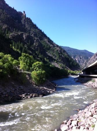 Timberline Tours: Colorado River