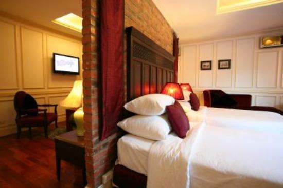 Hanoi boutique hotel 1 vietnam hotel reviews tripadvisor for Boutique hotel 1 hanoi