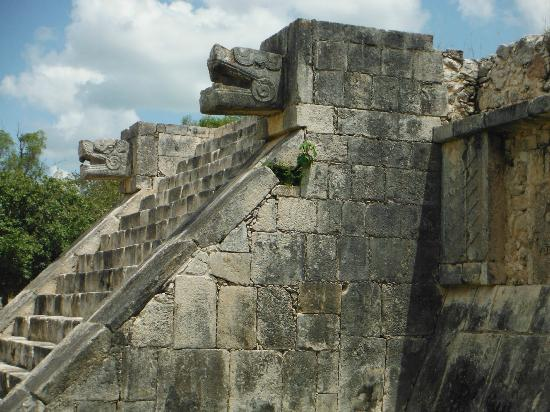 My Cancun Experience Day Tours : Mayan Ruins