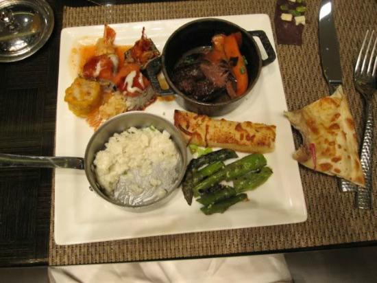 Sample Positive Restaurant Review