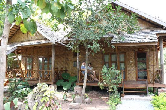 Nam Tha River Side Guesthouse