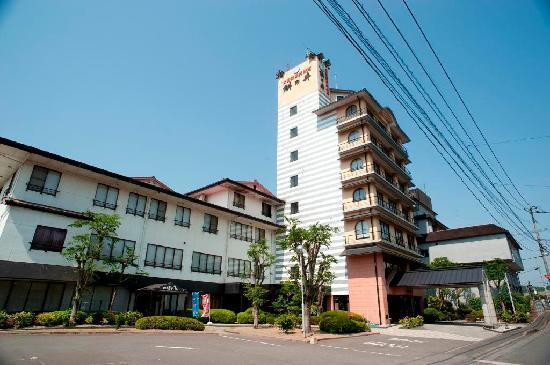 Hotel Masunoi
