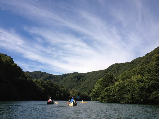 Nagatoro Kanute - Daytours
