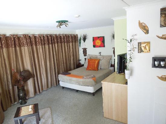 ماروتشدور بيتش موتيل: Bali Room