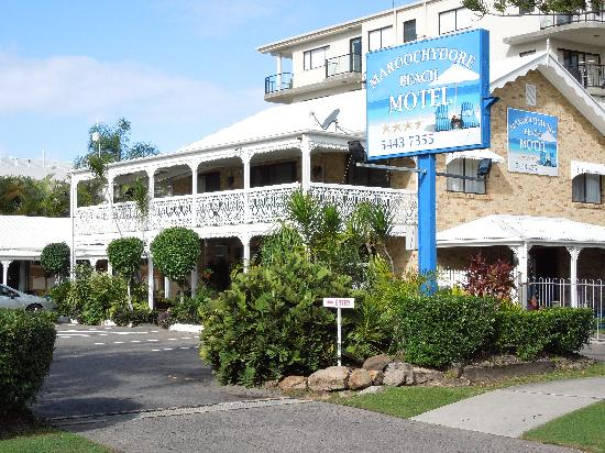 Maroochydore Beach Motel  Au 114   Updated 2019 Prices