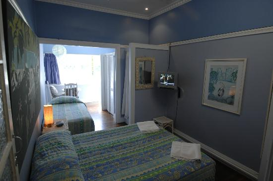 Photo of Floriana Guesthouse Cairns
