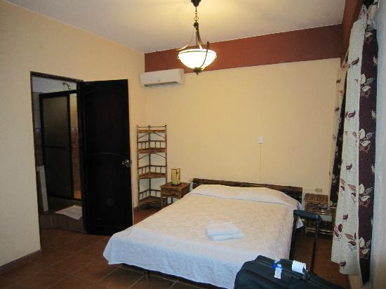 Hotel Domilocos: ROOM