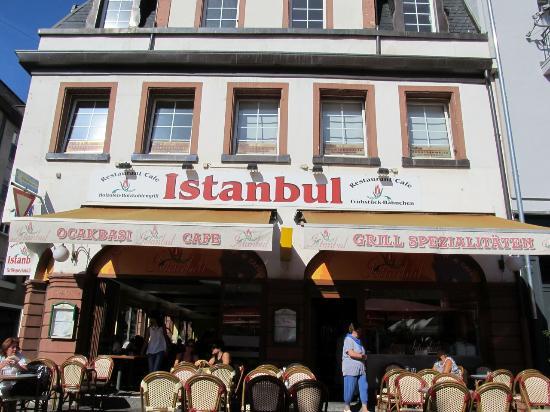 iskender kebab bild von istanbul mannheim tripadvisor. Black Bedroom Furniture Sets. Home Design Ideas