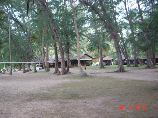 Sea Gypsy Village Resort & Dive Base: Panoramic