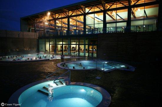 Monticello Spa