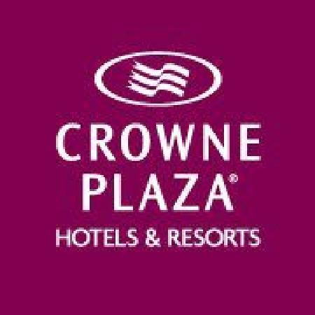 Crowne Plaza Riyadh Minhal: Crowne Plaza new Logo