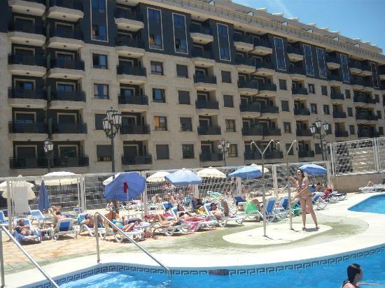 20170826 090405 picture of apartamentos nuriasol fuengirola tripadvisor - Apartamentos nuriasol fuengirola ...