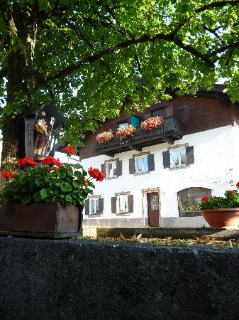 Gästehaus Gerold: Hausansicht