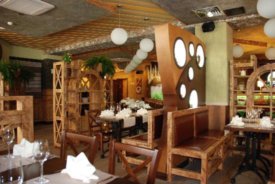 Beer Garden Restaurant