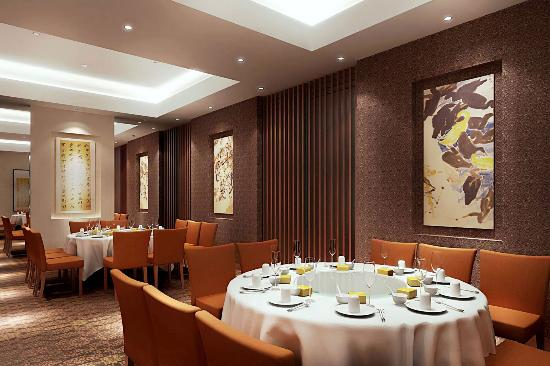 Diamond Hotel: Diamond Restaurant