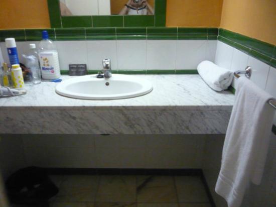 Water Cuarto De Baño: ! Zoek en boek je ideale hotel op TripAdvisor voor de laagste prijs