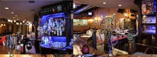 Pub Buffalo Grill